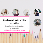 5 referentes del sector creativo te cuentan cómo les ha ayudado el copywriting a transmitir el valor de su servicio