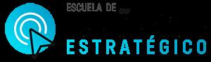 Escuela de Diseño Web Estratégico Logotipo.png